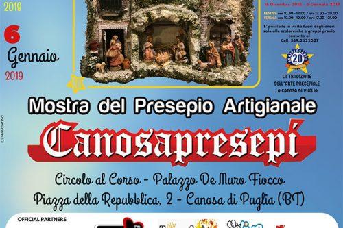 canosapresepi2018