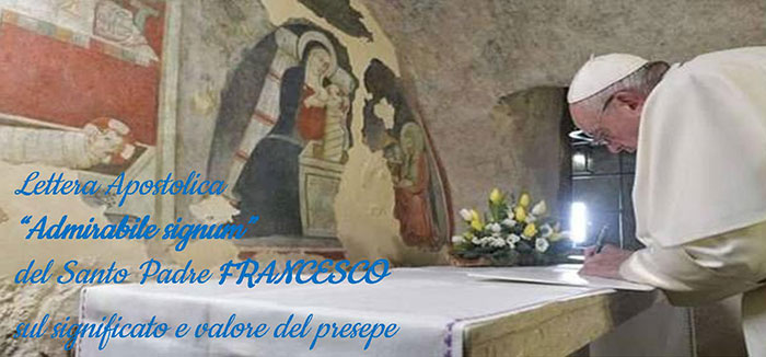Banner.LetteraApostolica1.12.2019