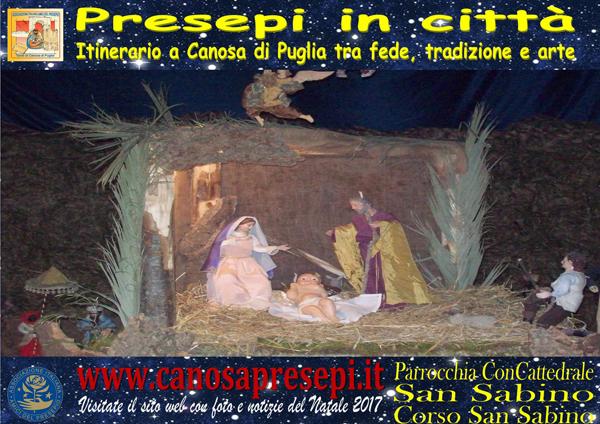 Presepi in Città Natale 2017.foto presepi.1