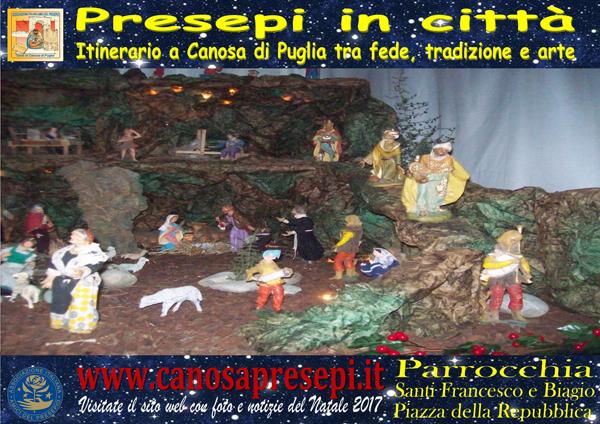 Presepi in Città Natale 2017.foto presepi.11