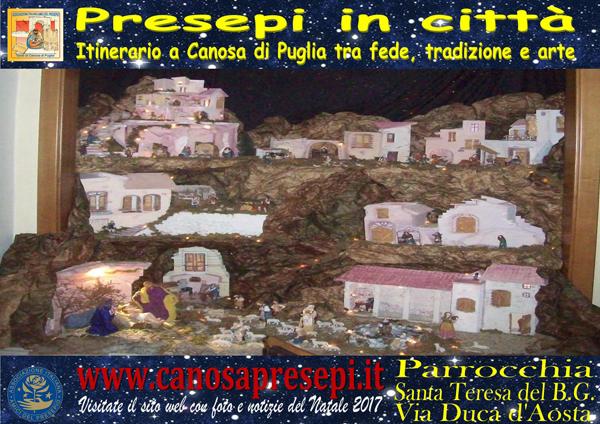 Presepi in Città Natale 2017.foto presepi.15