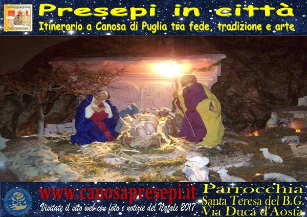 Presepi in Città Natale 2017.foto presepi.16