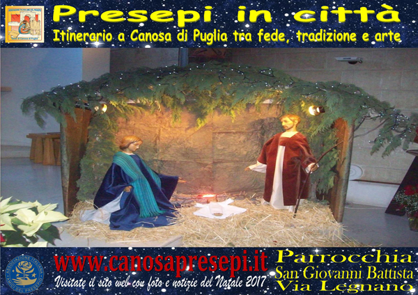 Presepi in Città Natale 2017.foto presepi.9