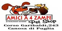 Amicia4zampe.canosa
