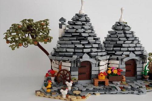 Lego.Trulli